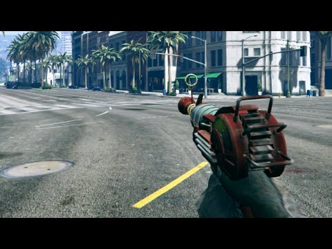 Grand Theft Auto V Walkthrough - GTA 5 ONLINE - 3 NEW GLITCHES