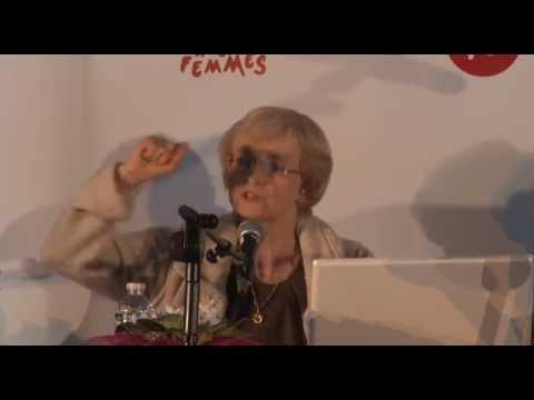 Vidéo de Françoise Thébaud
