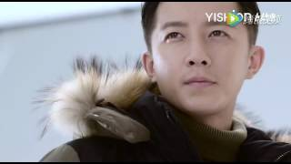 161201 Yishion WInter Collection  HanGeng