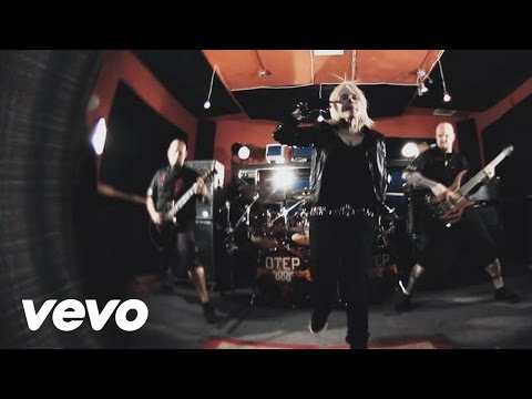 OTEP - Rise, Rebel, Resist