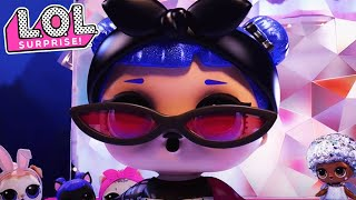 L.O.L. Surprise! | Winter Disco Music Video | Amazon Original Kids Special | Watch Now!