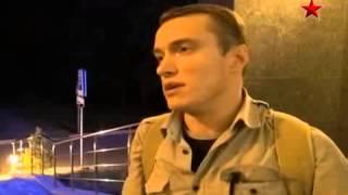 Корреспондент Первого канала рассказал, какими были последние слова убитого оператора.