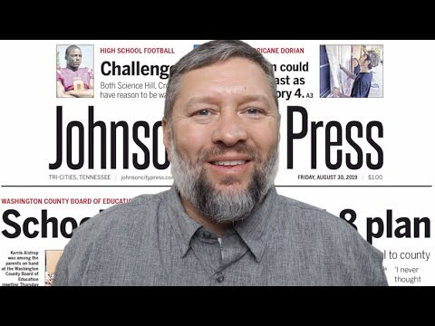 Video: JCP Week in Review, August 30