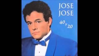 1. 40 y 20 - José José