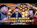 Download Video LOMBA MAKAN CEPET TAKOYAKI! JEROME VS ORANG JEPANG! (ft. Genki, Kenta)