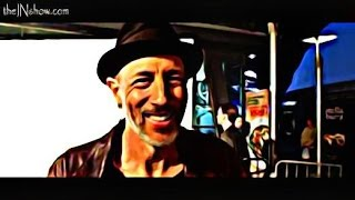 Jon Gries - Americons - Interview tapis rouge 22/01/2015