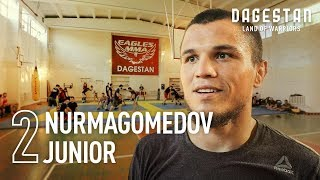 Dagestan: 'Land of Warriors' – Nurmagomedov Jr. (Episode 2)
