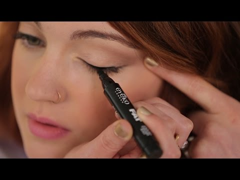 Whether you're using Eyeko's easy-to-wield version or your favorite liquid formula, we've got foolproof tips to help you get a natural, everyday eye look.