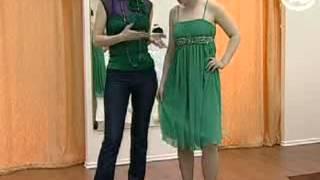 Идеальный вариант платья на выпускной - shveyalux.ru