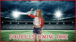 Three Lions (Football's Coming Home) | | Song Cover