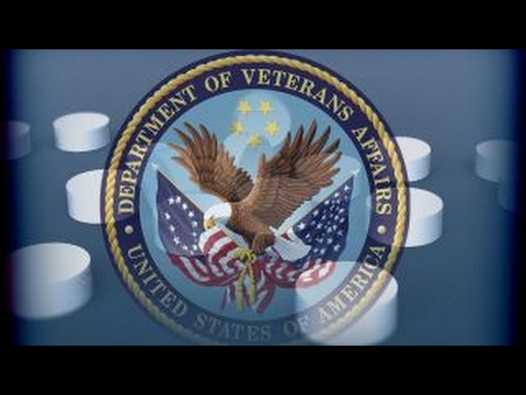 'Drugged': Vets at war with opioids and the VA's culpability