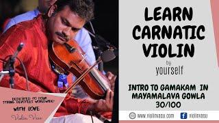 mayamalavagowla ragam violin - Thủ thuật máy tính - Chia sẽ