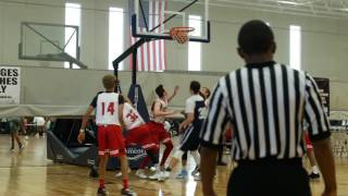 Full Game Highlights Howard Pulley vs Powerhouse Hoop