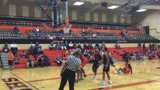 2016 Webster Groves Basketball Jamboree
