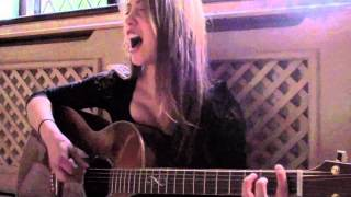 Big Love - Fleetwood Mac (cover) Jess Greenberg