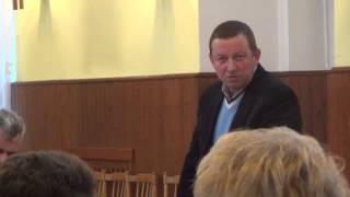 preview picture of video 'III Sesja Rady Gminy Włoszakowice kadencji 2014-2018 (cz. IV)'