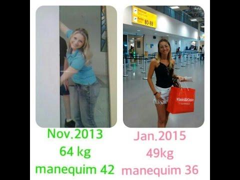 Languria è possibile perdere il peso