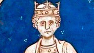 King Henry II (1133-1189) - Pt 1/3