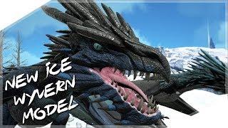 new ice wyvern model ark - 免费在线视频最佳电影电视节目 - Viveos Net