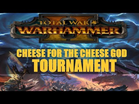 Cheese for the Cheese God Tournament