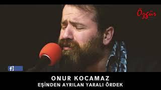 ONUR KOCAMAZ - EŞİNDEN AYRILAN YARALI ÖRDEK ( Canlı Performans )
