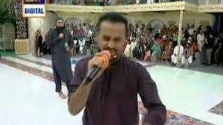 Yeh Watan Humara Hai by Shaheed Junaid Jamshed & Waseem Badami
