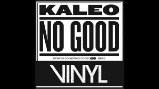Kaleo - No Good (Vinyl)