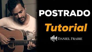 Postrado - Tutorial de guitarra acústica #EpicentroLive