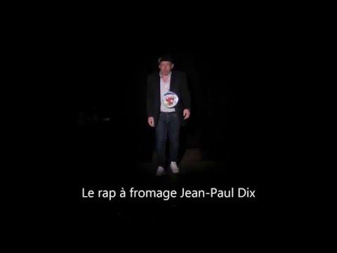 Rap au fromage