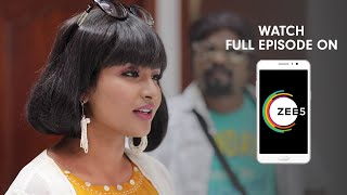 Poove Poochoodava - Spoiler Alert - 14 May 2019 - Watch Full Episode BEFORE TV On ZEE5 - Episode 594