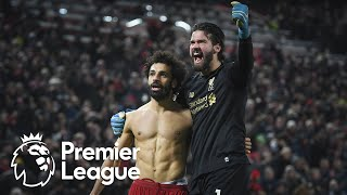 Liverpool's 2019-20 Premier League season so far | NBC Sports