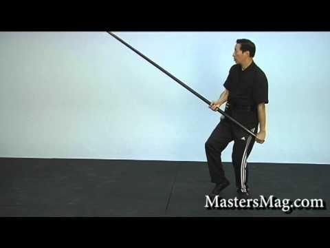 Lok Dim Boon Kwan - six and a half point pole - by Samuel kwok