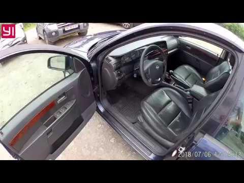 Opel der Kadett der Dieselmotor oder das Benzin