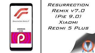 custom roms for redmi 5 plus - TH-Clip