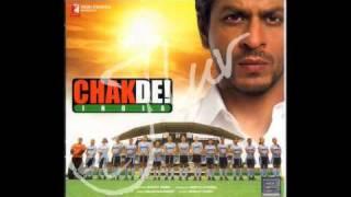 Badal Pe Paon Hain- Chak De India - YouTube