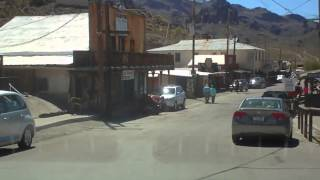 preview picture of video 'Route 66: Kingman AZ to Barstow CA - Part 16'