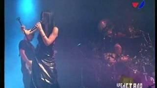 Tarja Turunen - Enough, Live in Sofia