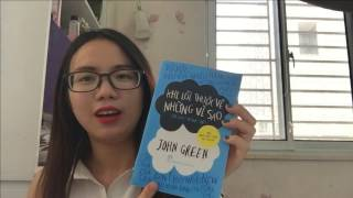 REVIEW THE FAULT IN OUR STARS| Khi Lỗi Thuộc Về Những Vì Sao