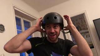 Compare 5 different inline/skate helmets