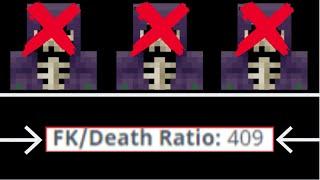 NO FINAL DEATH GLITCH (100+ FINAL KD) - Mega Walls
