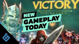 New Gameplay Today –Fable Fortune
