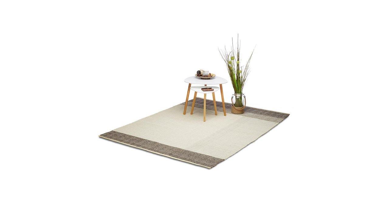 Video von: Teppich modern