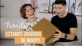 COMO EU DESCOBRI A SEGUNDA GRAVIDEZ! por Juliana Goes