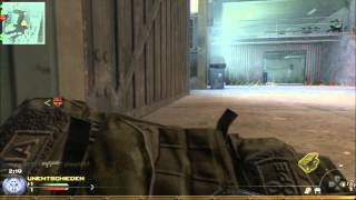 Call of Duty MW2 (Demolition) Quarry 33-2 Nukegameplay