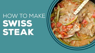 Swiss Steak - Blast From The Past