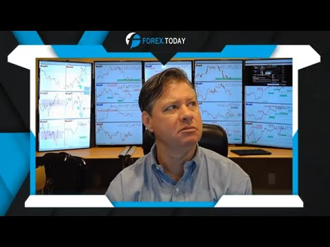 Live Forex Trading Stream for both Experienced and Beginner Traders