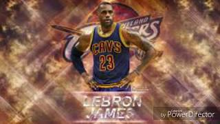 "LeBron James Mix - ""Ghetto Symphony"""