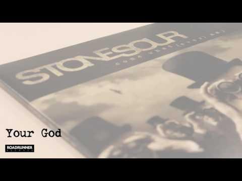 Stone Sour - Your God & Monolith Live @ Download Festival