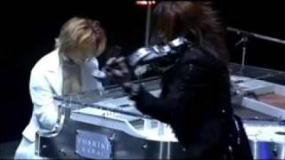 X Japan 2oo9 PianoViolin Solo Dahlia Intro