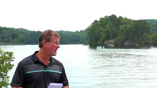 Lake Keowee Real Estate Expert Video Update August 2019 Mike and Matt Roach